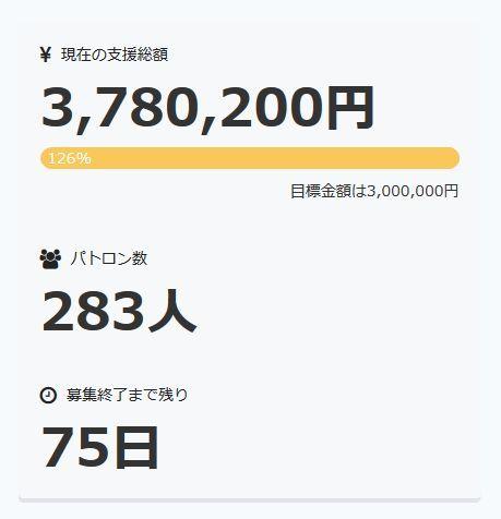 PSVR クーロンズゲートVR クーロンズゲート クラウドファンディング 300万円 目標額 到達に関連した画像-03