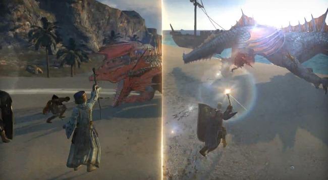 ドラゴンズドグマ オンラインに関連した画像-09