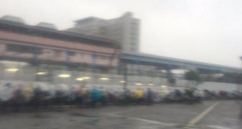 スパコミ 嵐 強風 国際展示場 ビッグサイトに関連した画像-01