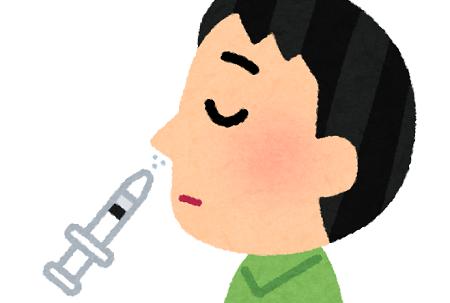 ワクチン 新型コロナ 注射 スプレー 鼻 副反応 三重大学 研究 実験に関連した画像-01