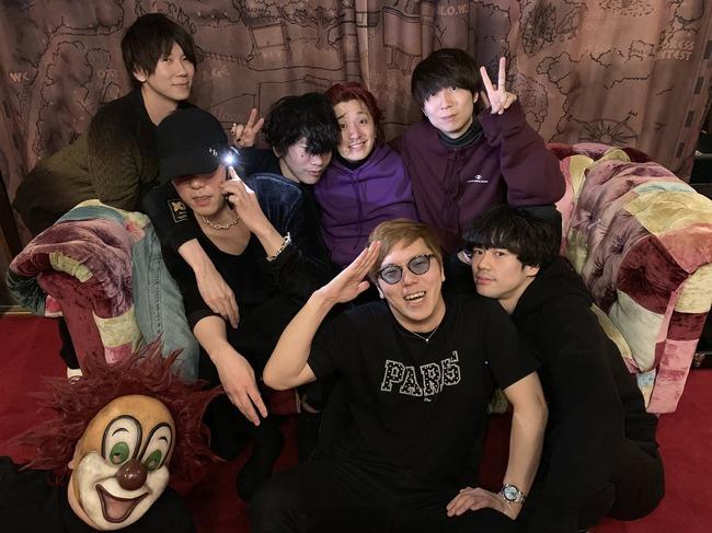 ヒカキン SEKAINOOWARI 野田洋次郎 米津玄師 セカオワハウスに関連した画像-02