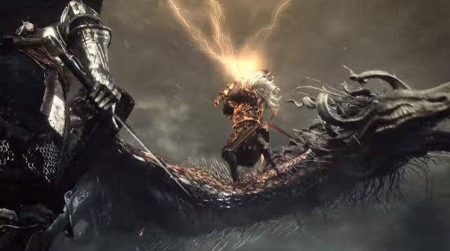 ダークソウル3 動画 ロンチトレーラー ボスに関連した画像-27
