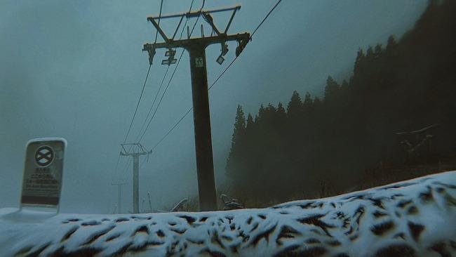 スキー場 スキー リフト 閉鎖 コースに関連した画像-02