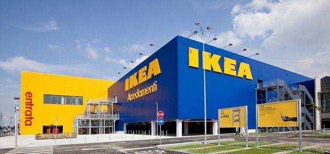 IKEA フードコート ソフトクリーム イケアに関連した画像-01
