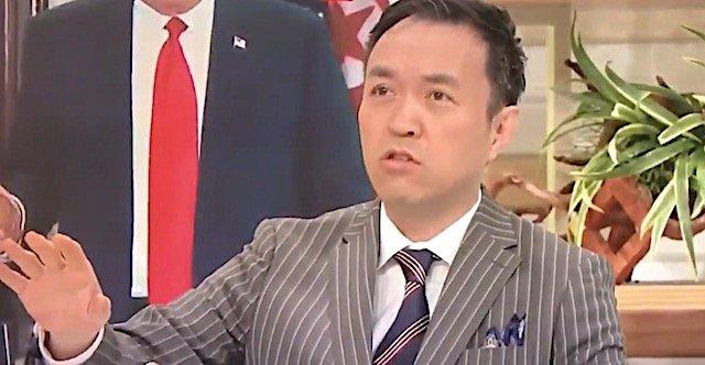テレビ朝日 羽鳥慎一モーニングショー 玉川徹 日本人女性暴行 韓国擁護に関連した画像-01