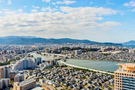 都道府県 ランキング 住みやすさ 福岡県 埼玉県 神奈川県に関連した画像-03