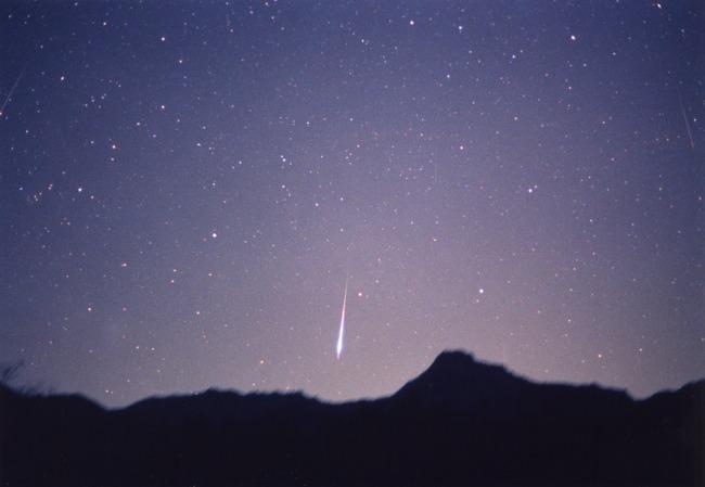 しし座流星群 見頃 深夜に関連した画像-01