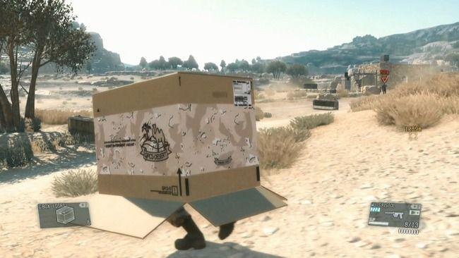 メタルギア ストーカー スニーキングミッションに関連した画像-01