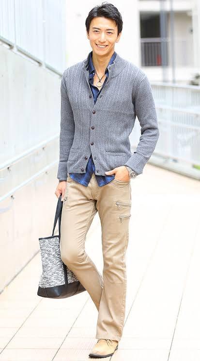 待ち合わせ 男 服 服装 ファッション 嫌に関連した画像-04