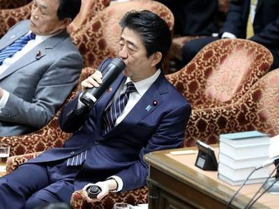 佐藤浩一 空母いぶき 総理大臣役 安倍総理 揶揄 下痢に関連した画像-02