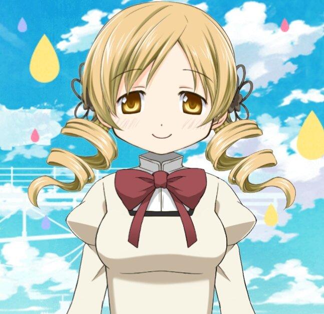 マギアレコード 魔法少女まどか☆マギカ 外伝 巴マミ マミるに関連した画像-02