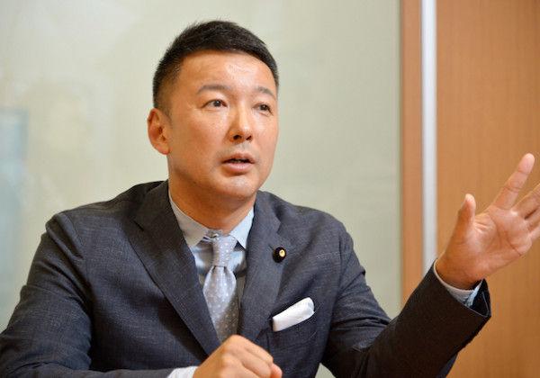 山本太郎 生放送 総理大臣 目指す 断言に関連した画像-01