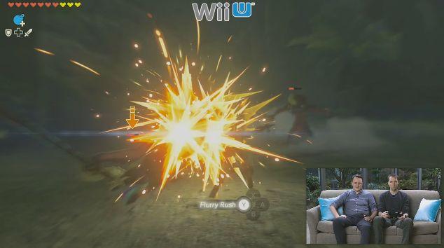 ゼルダの伝説 ニンテンドースイッチ WiiUに関連した画像-07