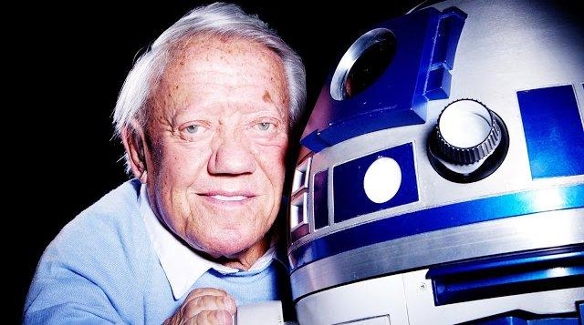 ケニー・ベイカー R2-D2 死去に関連した画像-01