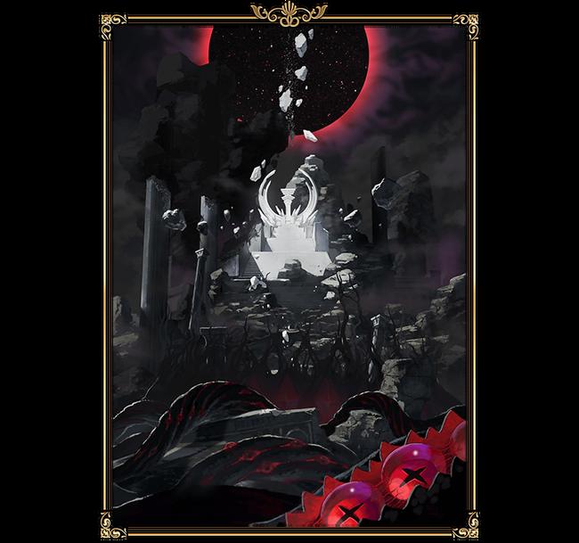 FGO フェイト グランドオーダー Fate 最終決戦 ソロモンに関連した画像-05