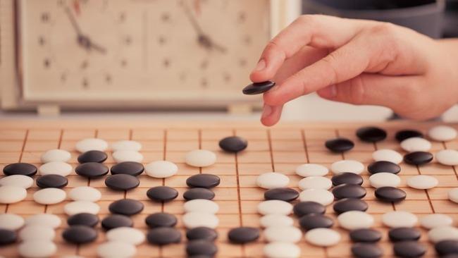囲碁 天才少女 AI 不正に関連した画像-01