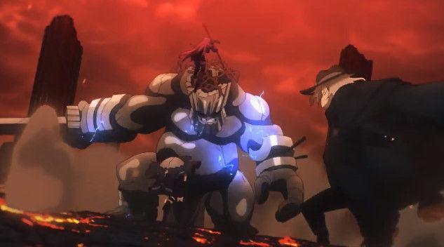 FGO TVCM A1 オリジナルアニメ Fate グランドオーダー 1400万ダウンロード記念に関連した画像-09