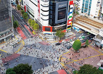 渋谷 警察 サッカー W杯に関連した画像-01