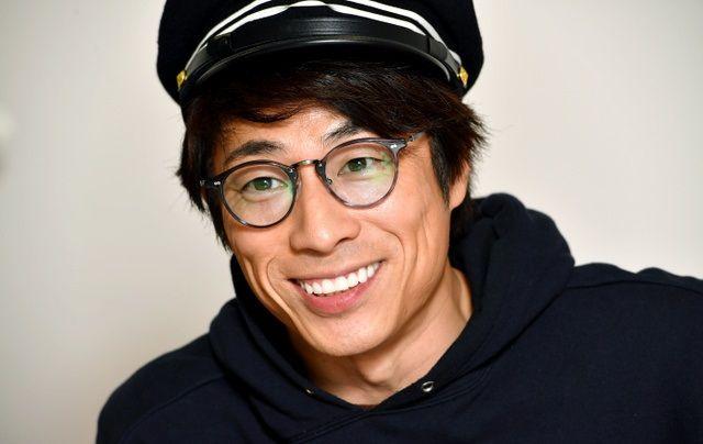 田村淳さん、青山学院大学 不合格