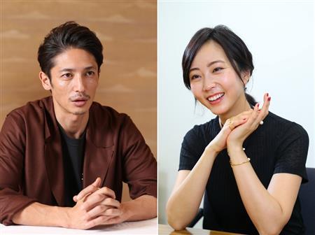 【祝】 玉木宏さんと木南晴夏さんが結婚!→ 「青春が終わった」、「今日休もっかな」などファン撃沈