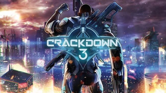 E3 2018 Crackdown3 ライオットアクト3に関連した画像-01