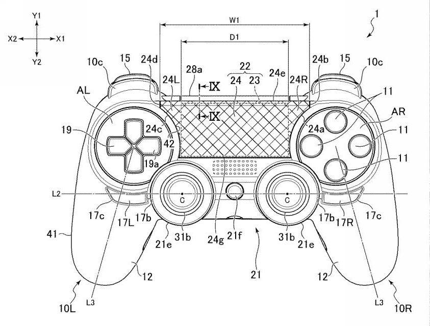 PS4 コントローラー 新型に関連した画像-05