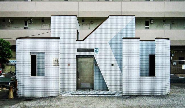 日本 公衆トイレ 多彩に関連した画像-01
