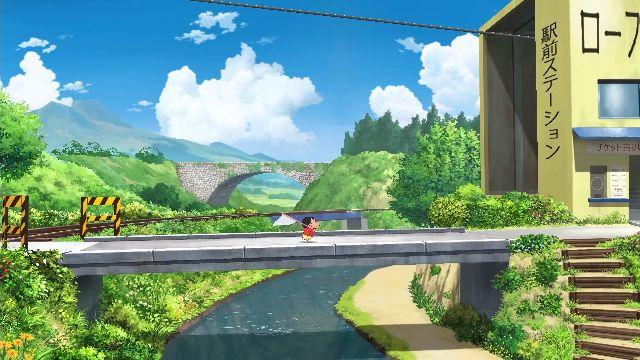 クレヨンしんちゃん オラと博士の夏休み おわらない七日間の旅 ニンテンドースイッチ ぼくのなつやすみに関連した画像-01