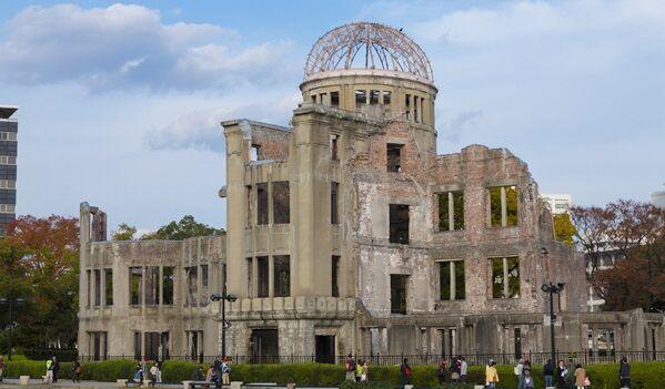 アメリカの歴史家「原爆を投下しなくても日本は降伏していた。やる必要なかった」