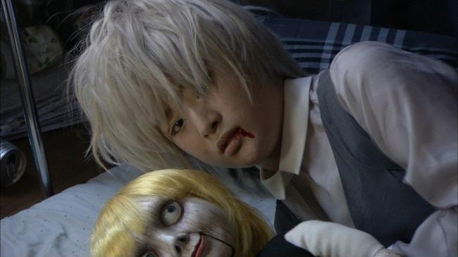 デスノート 神ドラマ ドラマ 改変 L 決着 に関連した画像-04