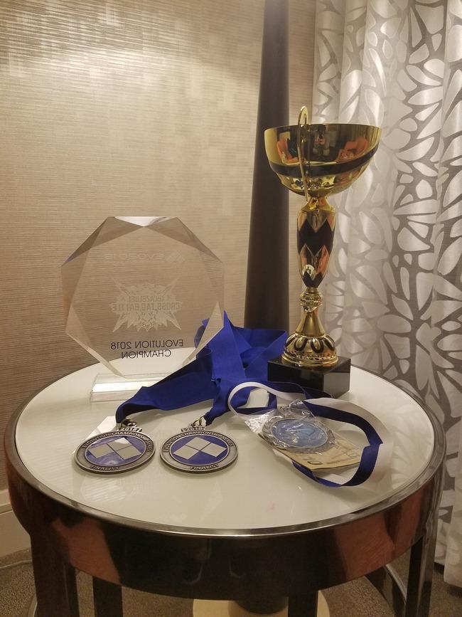 EVO2018 TAG古川 嘘 優勝 ギルティ伊藤 BBTAG 格ゲー 5位 古川英宏に関連した画像-09