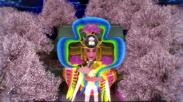 小林幸子 キズナアイ バーチャルグランドマザー バーチャルYouTuber コラボに関連した画像-02