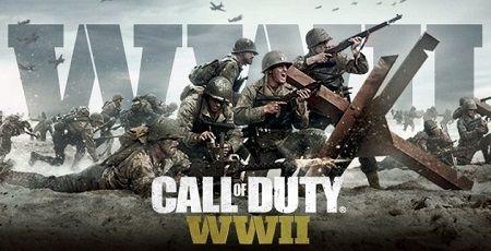 コールオブデューティ WW2 第二次世界大戦 COD 舞台 ヨーロッパに関連した画像-01
