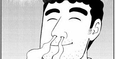ポプテピピック 自分を野原ひろしだと思いこんでいる一般人 昼メシの流儀 パロネタ 野原ひろしと僕 めしぬまに関連した画像-01