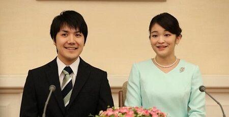 眞子さま 小室圭 結婚 反対 行進デモに関連した画像-01