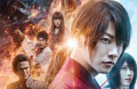 るろうに剣心 映画 実写 公開日 佐藤健に関連した画像-01