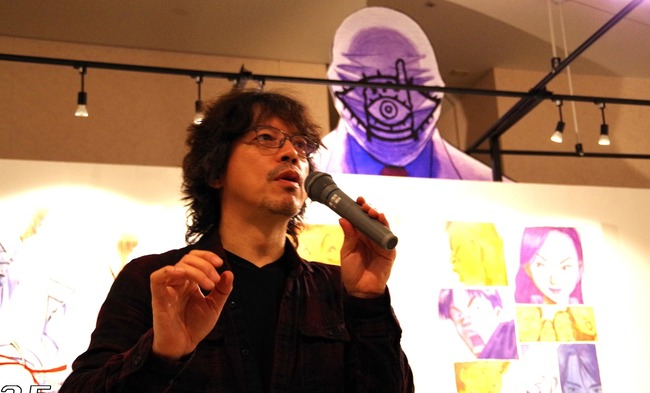 漫画『20世紀少年』などの浦沢直樹先生が「#アベノマスク」と題したイラストを投稿→賛否両論に