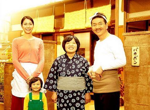 天才バカボン 実写 視聴率 東日本大震災 炎上 批判 不謹慎に関連した画像-01