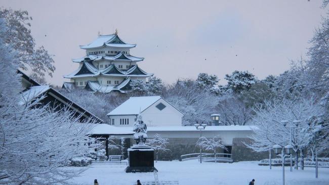 名古屋 凍死者 車庫に関連した画像-01
