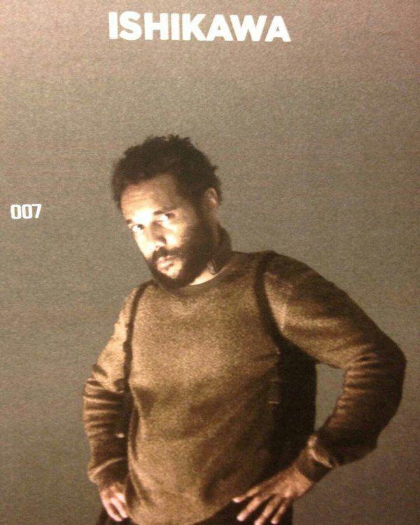攻殻機動隊 ハリウッド 実写映画 ビートたけし 荒巻課長に関連した画像-06