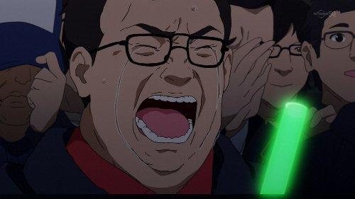 アニメ おじさん オタク バイト 女子 留学生に関連した画像-01