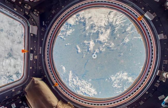 Google ストリートビュー 宇宙 国際宇宙ステーション ISSに関連した画像-01