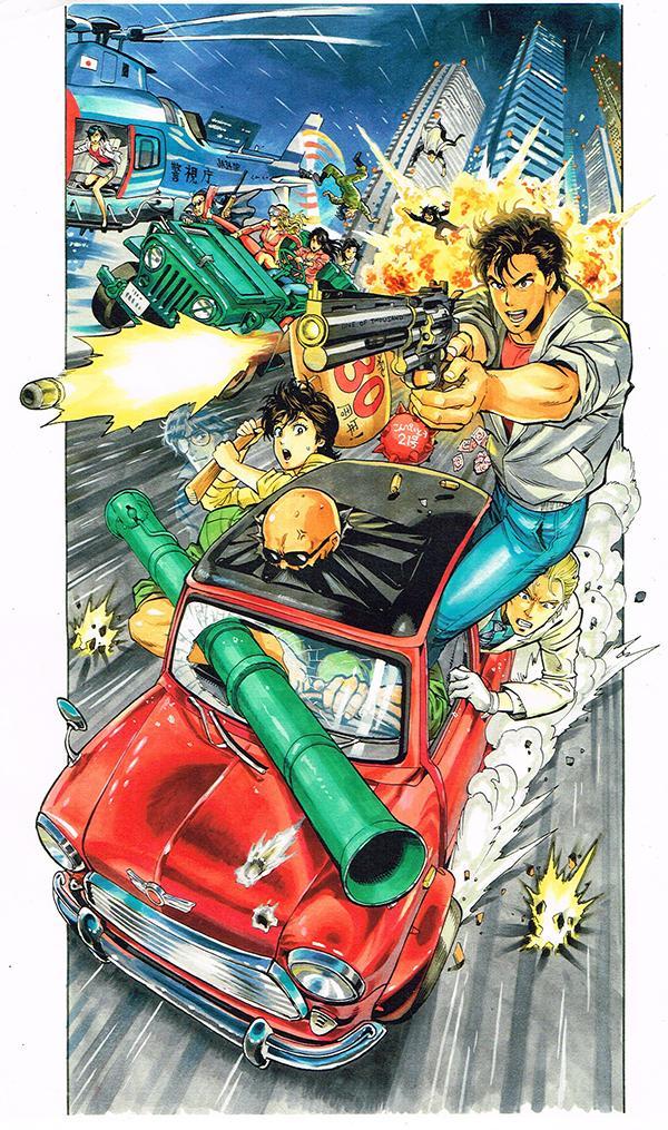 スパイダーマン 日本版ポスター 絶賛に関連した画像-11