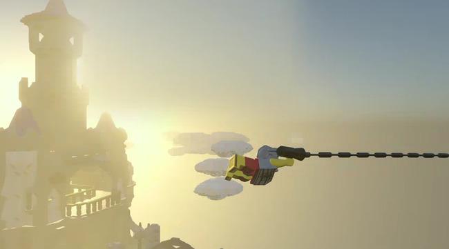 予約開始 マインクラフト マイクラ 神ゲー サンドボックス LEGO レゴ レゴワールド に関連した画像-18