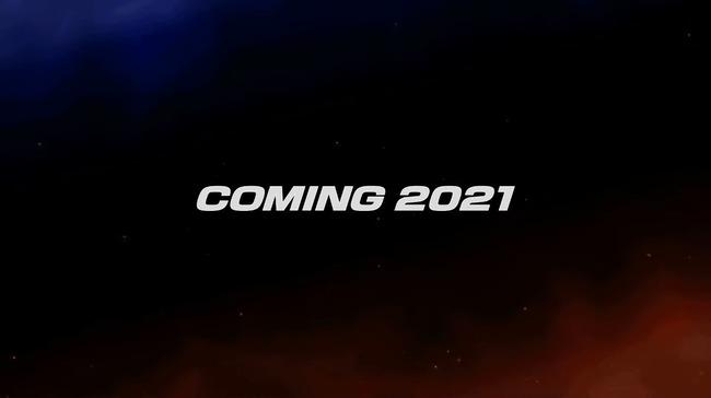 SNK KOF15  新トレーラー 2021年発売予定 PS4版 KOF2002UMに関連した画像-09