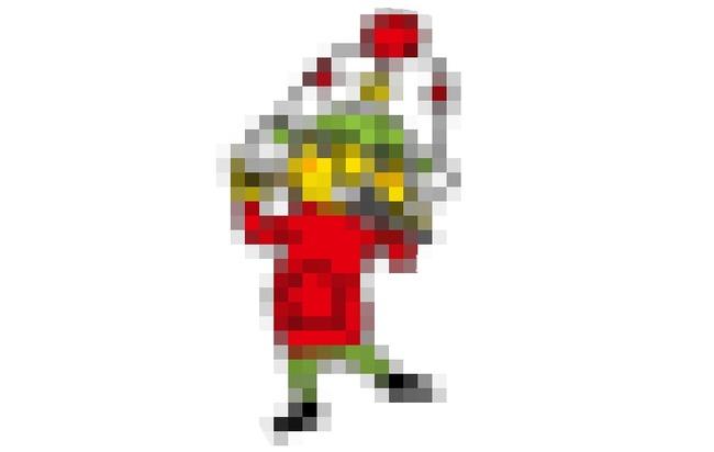 ベビースター キャラクター 名前 3代目に関連した画像-01