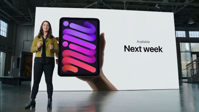 Apple2021年新製品発表まとめに関連した画像-07