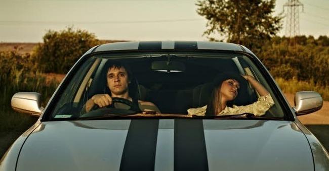 車 助手席 寝る 物議に関連した画像-01