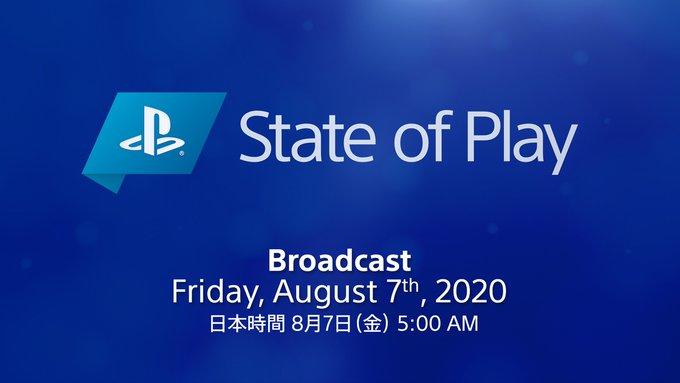 プレステ PS4 PSVR StateofPlay 配信番組 ソニーに関連した画像-01