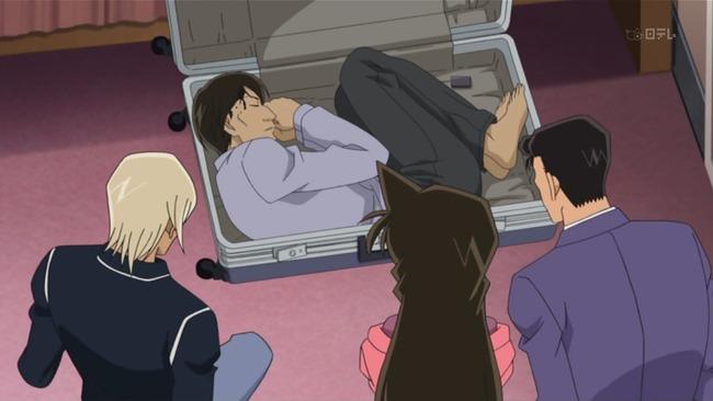 スーツケース ファスナーに関連した画像-01